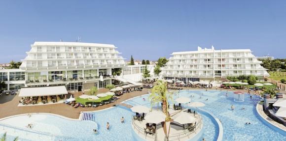 Hotel Olympia,