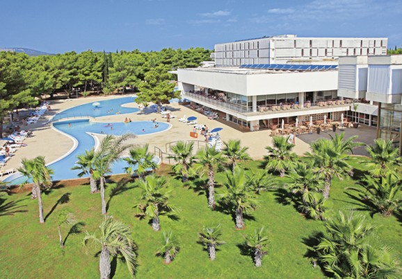 Hotel Solaris Beach Resort Hotel Ivan,