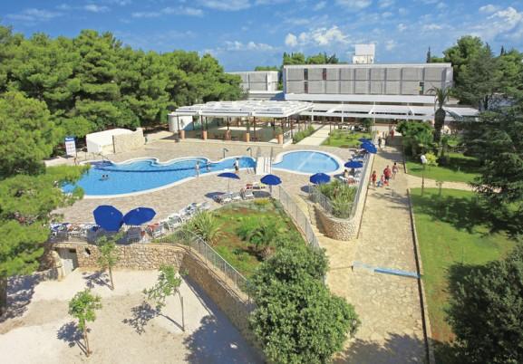 Hotel Solaris Beach Resort Hotel Jure,