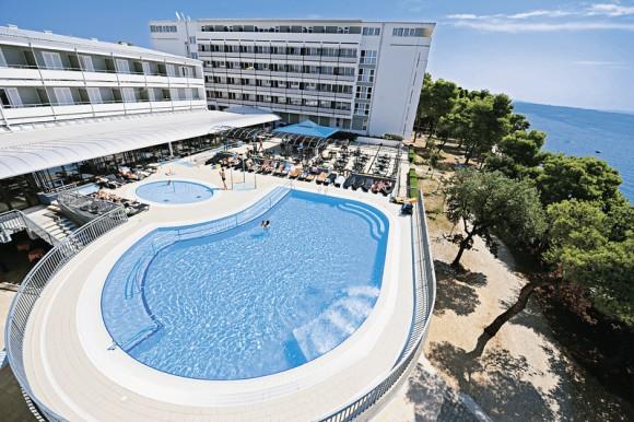 Hotel Pinija,