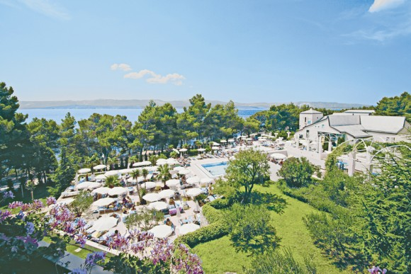 Hotel Bretanide Sport & Wellness Resort,