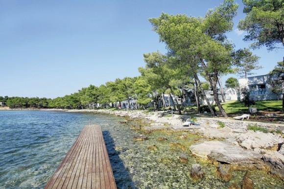 Hotel Pierre & Vacances Premium Residence Crvena Luka,