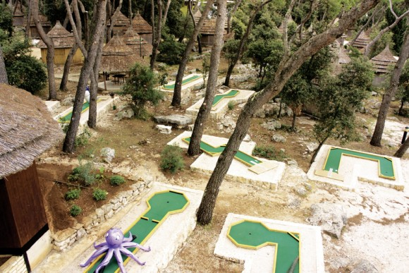 Ferienanlage Pine Beach