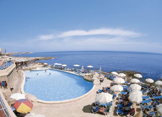 Hotel Preluna & Spa,