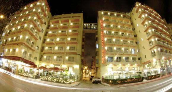 Plaza & Plaza Regency