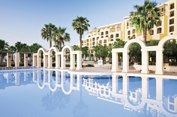 Hotel Hilton Malta,