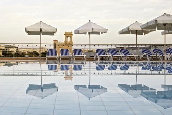 Hotel Hotel InterContinental Malta, Malta