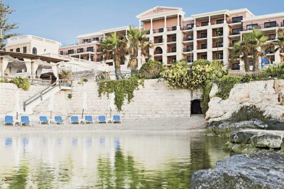 Hotel The Westin Dragonara,