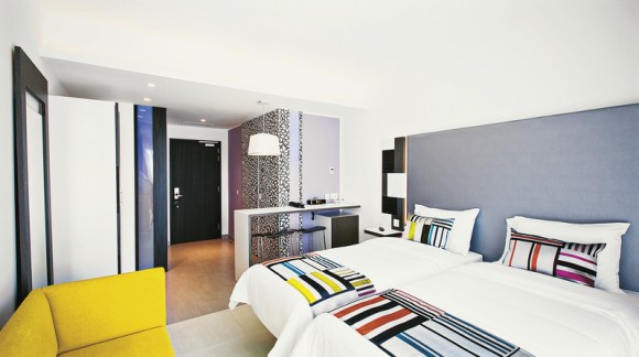 Hotel Valentina,