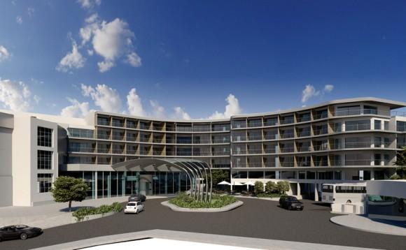 Dolmen Resort And Spa Qawra