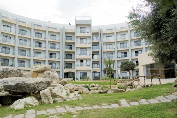 Hotel Dolmen Resort & Spa, Malta