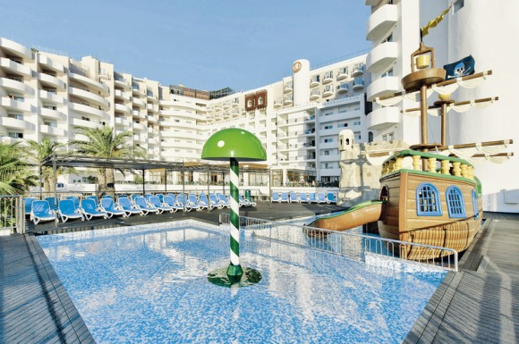 Hotel db San Antonio Hotel + Spa,