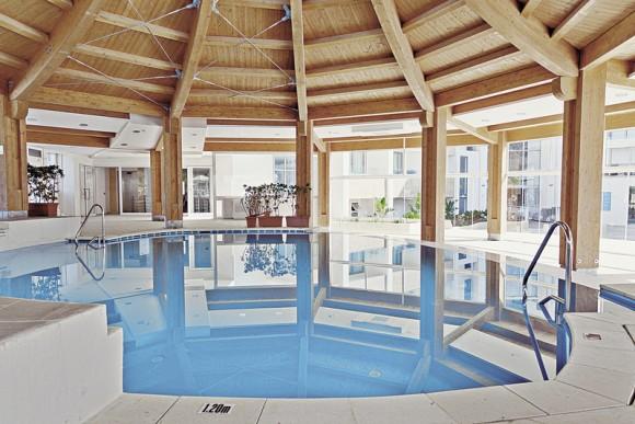 db Seabank Resort + Spa