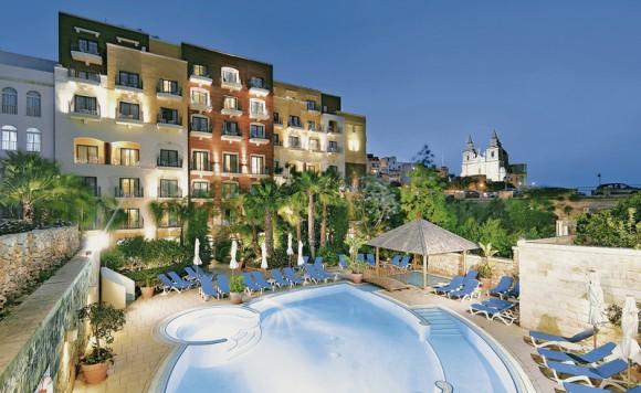 Hotel Maritim Antonine & Spa,