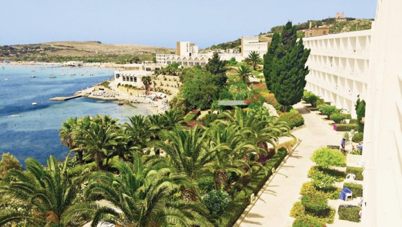 Hotel Mellieha Bay,