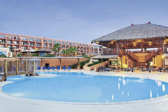 Hotel Ramla Bay Resort,