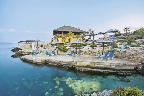 Ramla Bay Resort