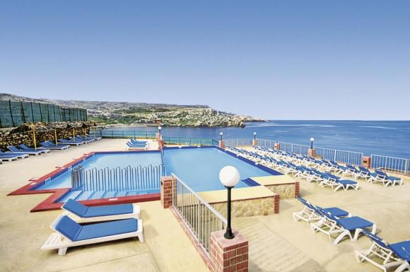 Paradise Bay Resort