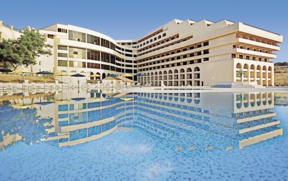 Hotel Grand Hotel Excelsior Malta,