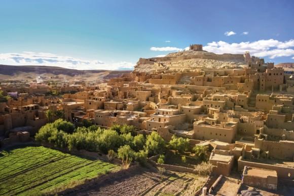 Hotel Marokko Rundreise: Auf den Spuren der Könige, Marokko / Marrakesch