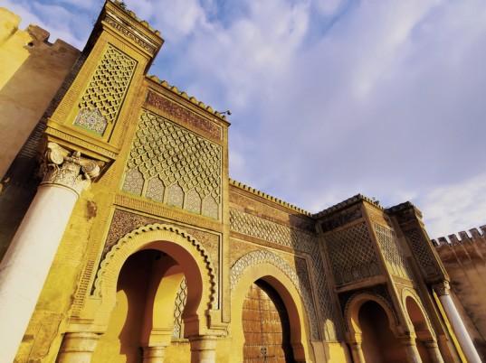 Marokko Rundreise: Auf den Spuren der Könige
