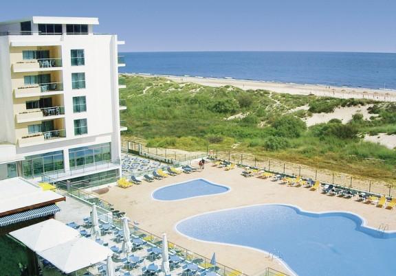 Hotel Dunamar, Algarve