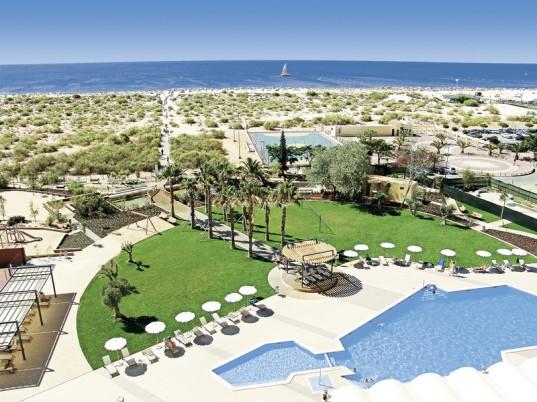 Hotel Eurotel Altura, Algarve