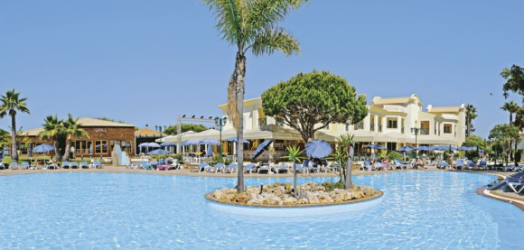 Hotel Adriana Beach Club, Algarve