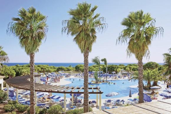 Hotel Adriana Beach Club, Algarve