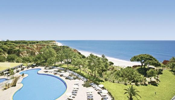 Hotel Porto Bay Falésia, Algarve