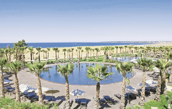 Hotel Salgados Dunas Suites,