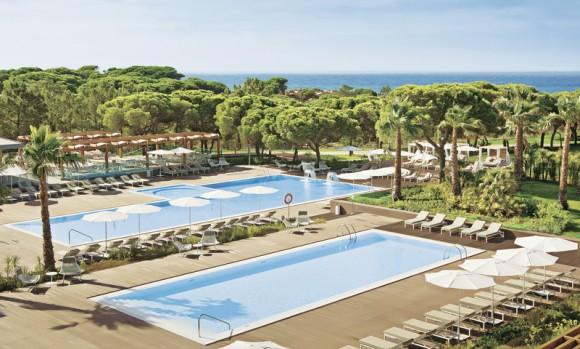 Hotel Hotel Epic Sana,