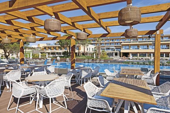 Hotel Epic Sana