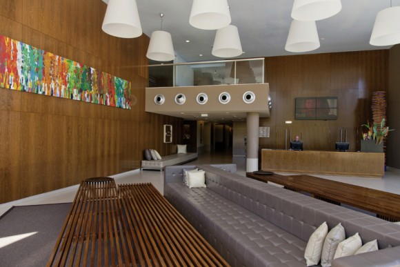 São Rafael Suite Hotel