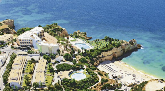 Hotel Pestana Viking Beach & Golf Resort,