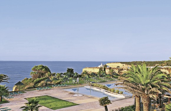 Pestana Viking Beach & Golf Resort