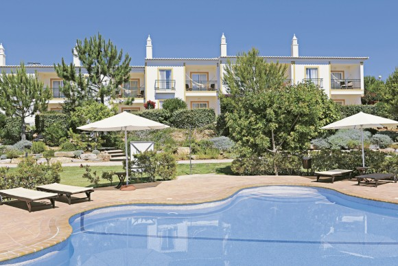 Hotel Vale d'el Rei Resort,