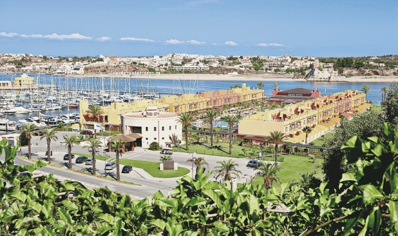 Hotel Tivoli Marina Portimão, Algarve
