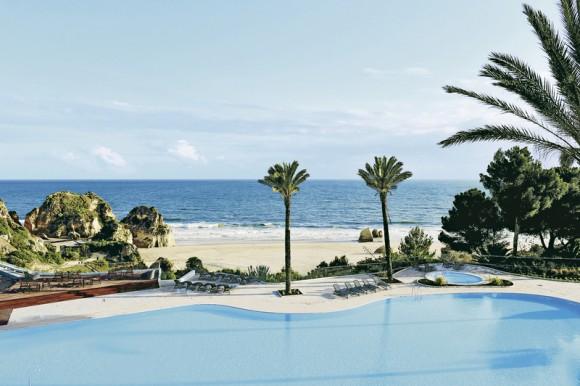 Hotel Pestana Alvor Praia Premium Beach & Golf Resort,