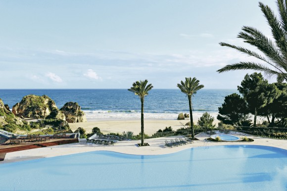 Hotel Pestana Alvor Praia Premium Beach & Golf Resort,