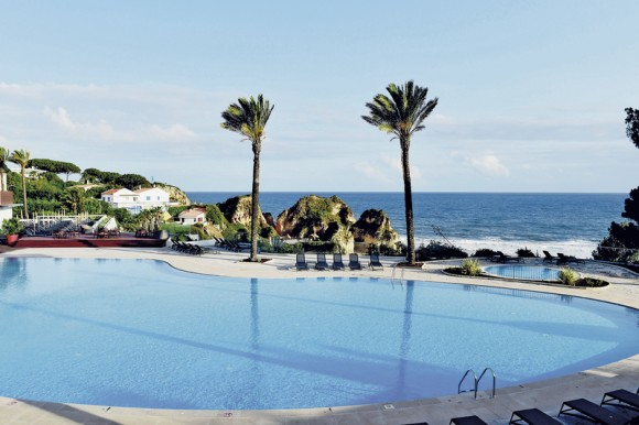 Pestana Alvor Praia Premium Beach & Golf Resort