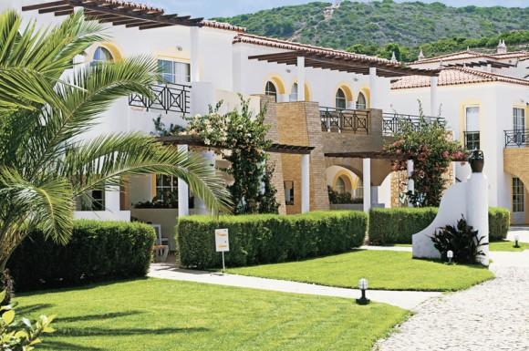 Hotel Luz Bay,