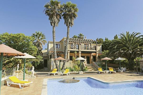 Sterne Hotel Quinta Do Mar Da Luz