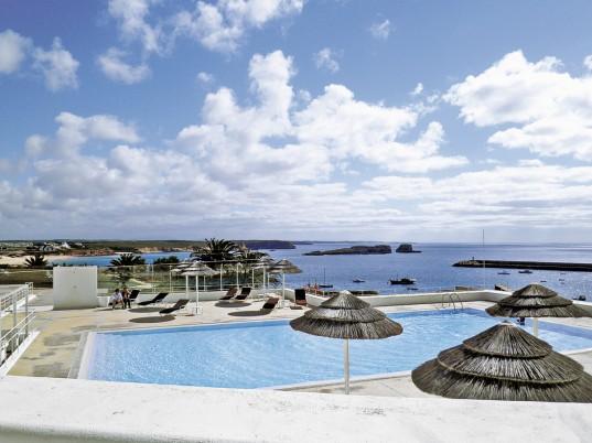 Hotel Memmo Baleeira,