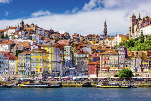Portugal Rundreise: Land der grossen Seefahrer