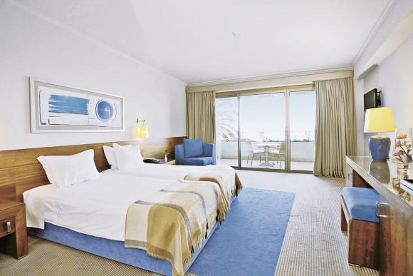 Hotel Madeira Regency Cliff,