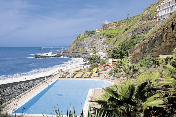 Hotel Orca Praia,