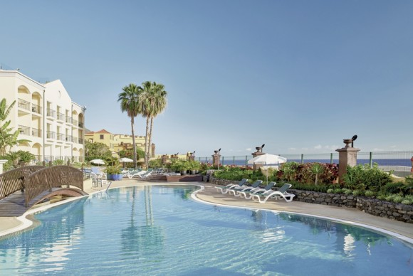 Hotel Porto Santa Maria,