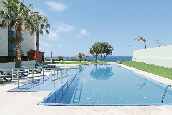 Hotel Golden Residence,