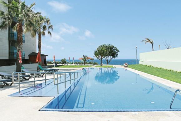 Hotel Golden Residence, Madeira